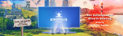 Kinepolis On Tour