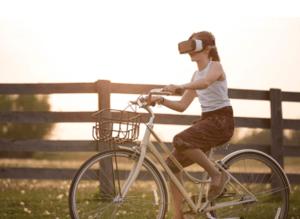 VR-bril cadeaux d'affaires
