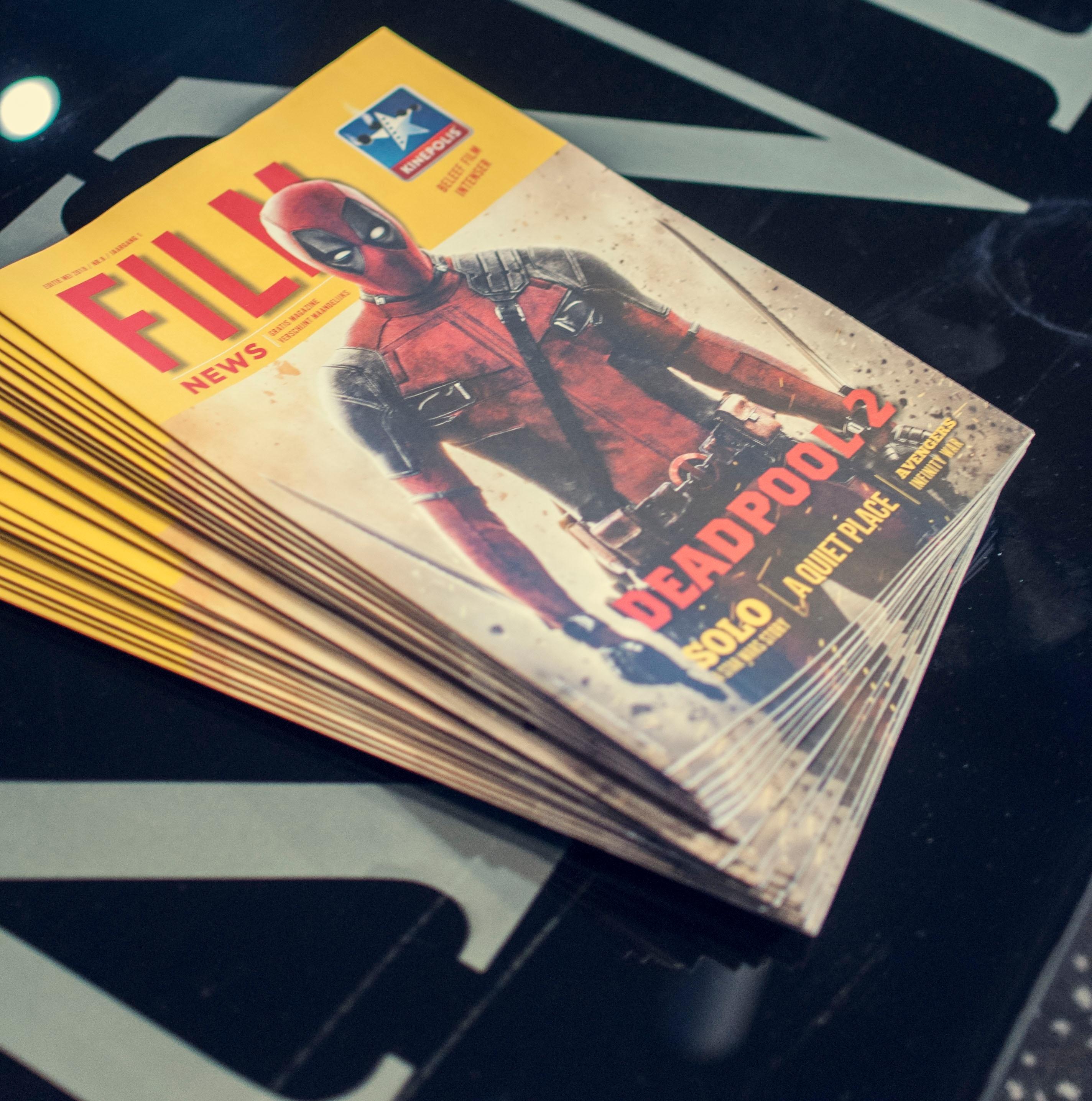 kinepolis filmmagazine