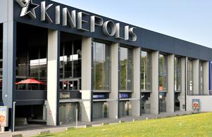 Kinepolis Kortrijk