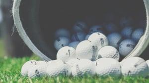 golf cadeaux d'affaires