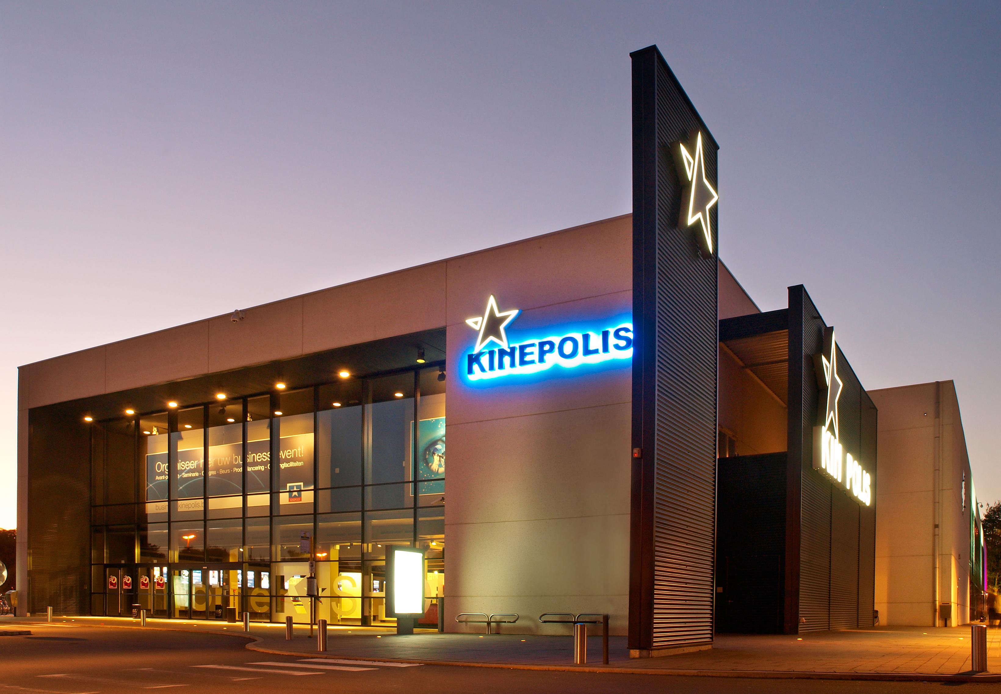 Kinepolis Brugge (4)